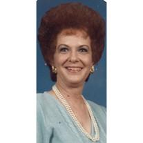 Barbara Ann Butler Jackson