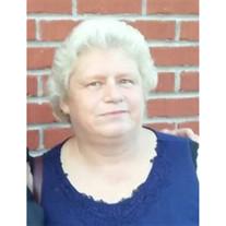 Judy Lynn Harrell Carter