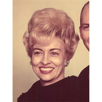 Patricia Ann Baglan Willis
