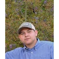Cody Cheyenne Welch