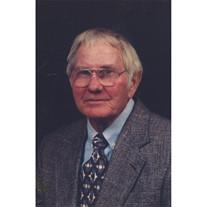 Emerson Duane Wetherington