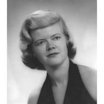 Patricia Agner Shepard