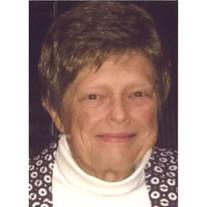 Carolyn Bates Harrod