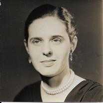 Genevieve M. Titus