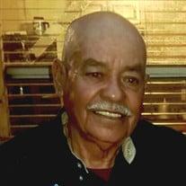 Manuel Jimenez Rosas