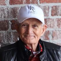 """Robert """"Bob"""" G. Farrington, III"""