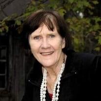 Mrs. Mary Ann Willard