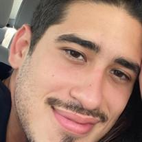 Diego Andres Gonzalez Larrazabal