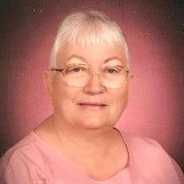 Patty Joyce Lemons