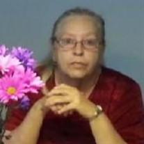 Connie Kisasonak