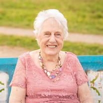 Mrs. Trennette Shelton