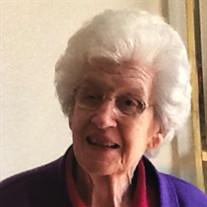 Dora Wells Houck