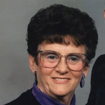 Janie Evelyn Redman