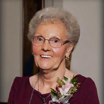 Carol Jane Mersman