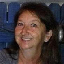 Katherine Sue Pope