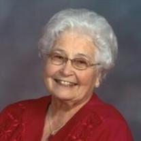 Dorothy Higgs Ross
