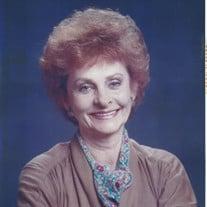 Dorothy Lou Fox Mason