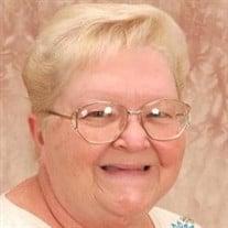 Nancy Jane Simmons