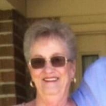 Margaret Southerland