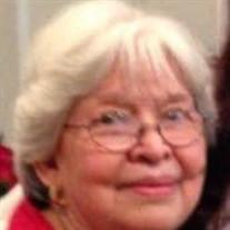 Beatriz Sofia Noriega