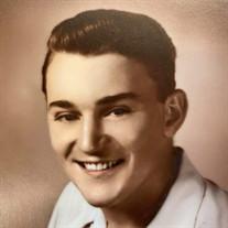 Edward Haynes