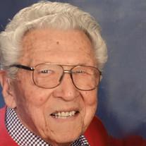 Roy Ralph Ramshaw