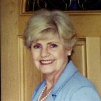 Doris Carr Anderson