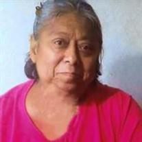 Linda Diana Reyes