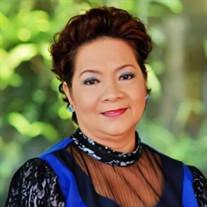 Soledad Enriquez