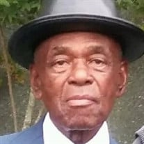 Sidney Earl Wiggins Sr.