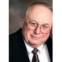David T. Swauger