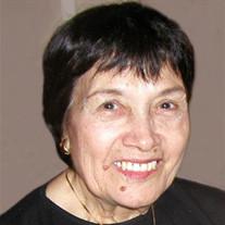 Victoria Valadez Gonzales