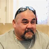 Homero Garcia