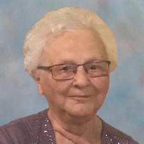 Treva Catherine Reibel