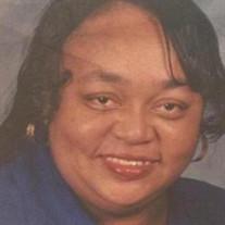 Mrs. Gloria J. McNair