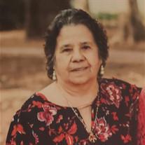Maria Rebeca Camarena Jimenez
