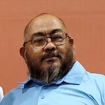 Francisco Basurto Ponce
