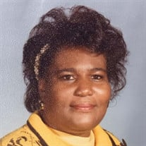 Ms. Karna Jean Carter