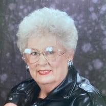 Gwendolyn Louise Lawson