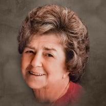 Shirley Naoma Bennett