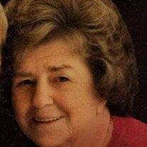 Shirley Bennett (Bolivar)