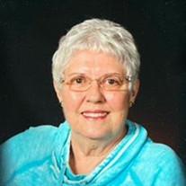 Marjorie Renee Elam