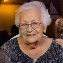 Dora C. Garcia