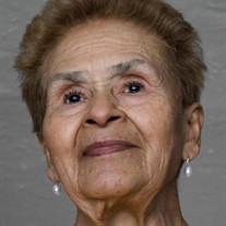 Ricardina Salcedo