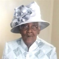 Sis. Delma Ruth Rodgers