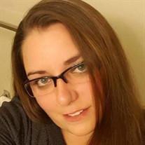 Sarah Elizabeth Nagle