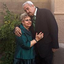 Arnold & Teresa Espinoza