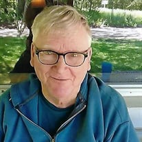 MSG (Ret.) Dennis John Danielson
