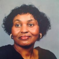 Annie M Hall