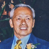 Mr Hu Kwong Leung